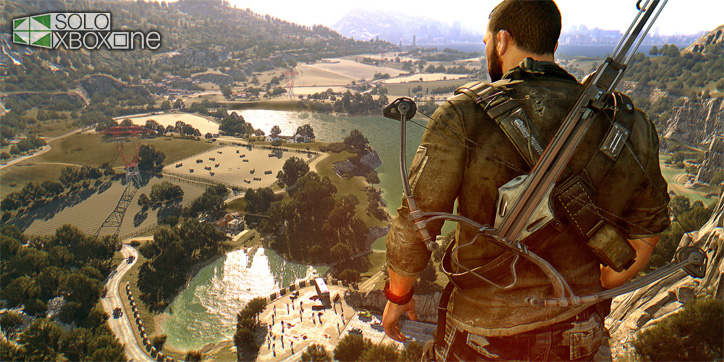 Dying Light: The Following se deja ver en un gameplay de 15 minutos