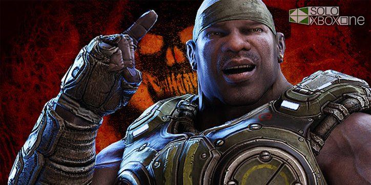 Nuevas oleadas de códigos para Gears of War retrocompatibles en breve