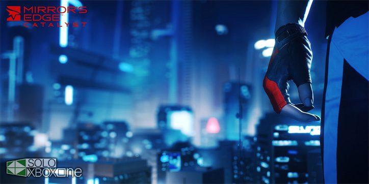 Mirror's Edge: Catalyst se nos va hasta Mayo del 2016