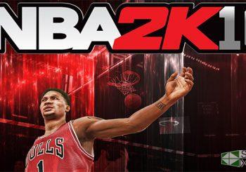 """""""Be Yourself"""" con Harden, Davis y Curry es el nuevo vídeo de NBA 2K16"""