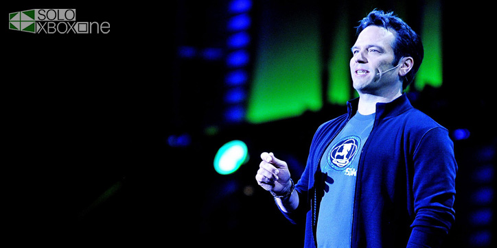 Phil Spencer habla sobre Shenmue 3 en Xbox One