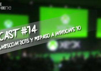 Podcast Solo Xbox One #14
