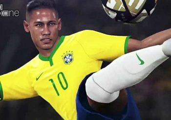 Impresiones demo Pro Evolution Soccer 2016