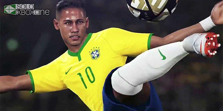 Pro Evolution Soccer 2016 añadirá jugadores y el Maracaná en su próximo parche