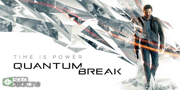 Nuevo y grandioso GamePlay de Quantum Break