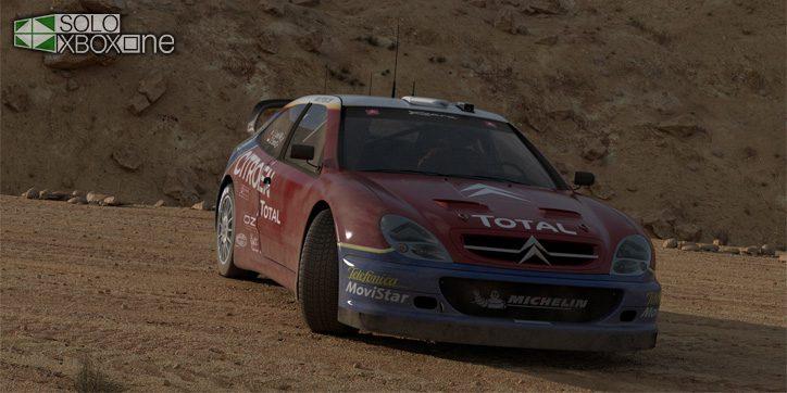 Nuevo trailer de Sebastien Loeb Rally Evo para la Gamescom