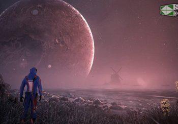 8 minutos de Gameplay de The Solus Project