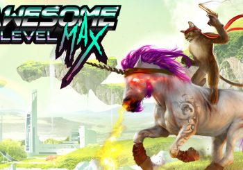 Trials Fusion: The Awesome Level MAX