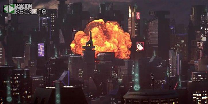 Empleados de Naughty Dog y Bioware alaban la tecnología de Crackdown 3