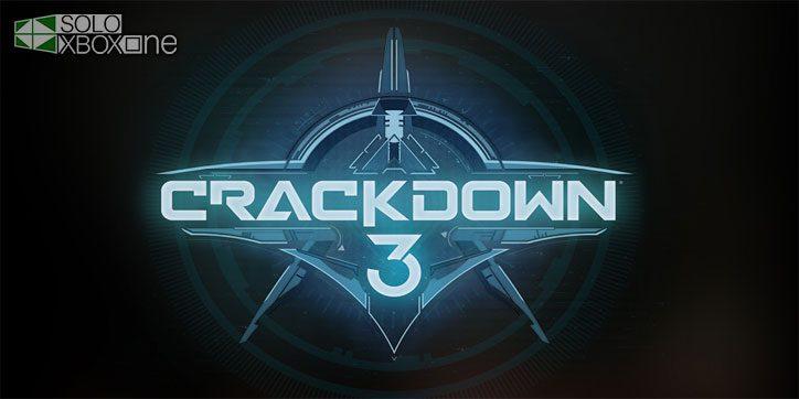 Más detalles sobre Crackdown 3