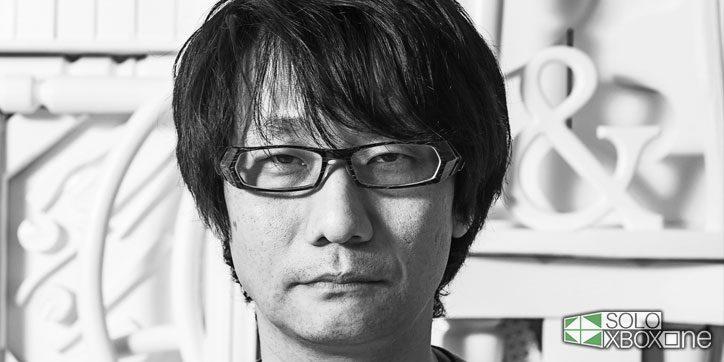 Hideo Kojima se pronuncia sobre el futuro de Metal Gear Solid