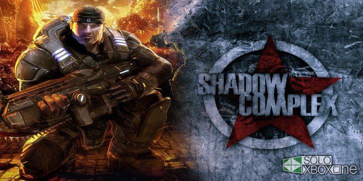 Ya disponibles Gears of War y Shadow Complex para los preview member