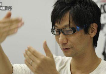 Electronic Arts no está interesada en captar a Hideo Kojima por ahora