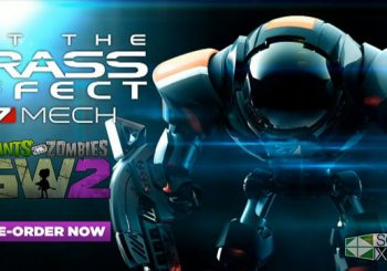 [Gamescom 2015] Plants vs Zombies: Garden Warfare 2 homenajea a Mass Effect