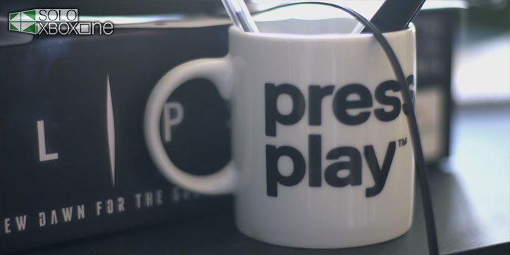El pueblo ha decidido, el nuevo juego de Press Play es…
