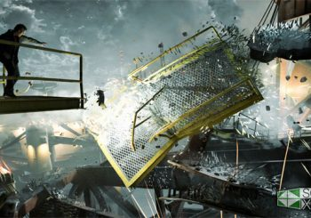 [Gamescom 2015] Neil Druckman de Naughty Dog alaba Quantum Break