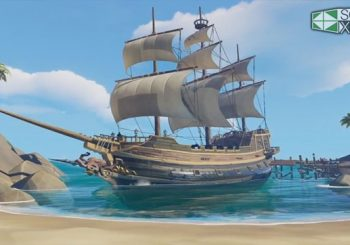 Rare está comprometida con la fecha de lanzamiento de Sea of Thieves