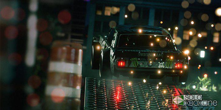 Need for Speed ya está terminado y alcanza su estado Gold
