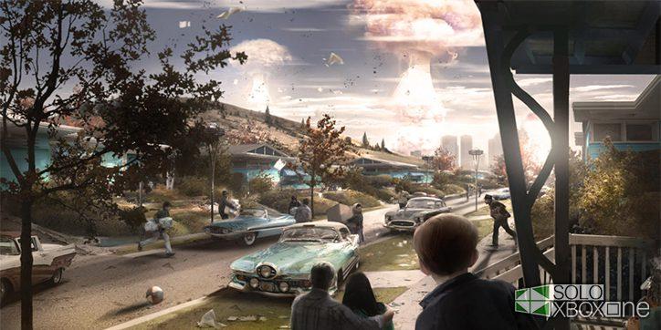 Quinto vídeo de los atributos S.P.E.C.I.A.L. de Fallout 4