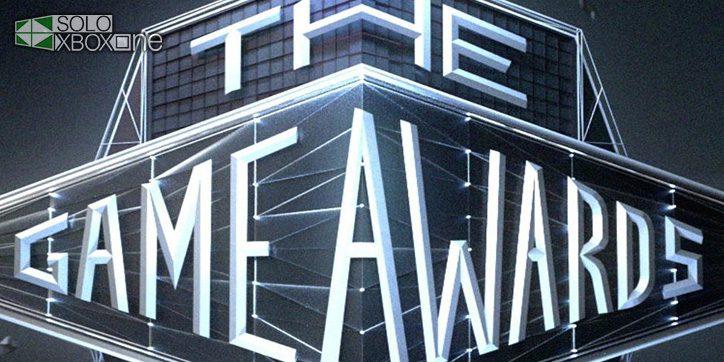 Habrá 10 anuncios de nuevos juegos en el Game Awards 2015