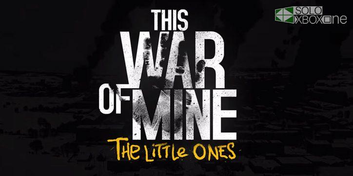 Nuevo vídeo de This War of Mine: The Little Ones