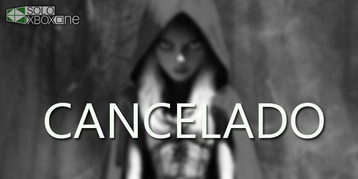 Woolfe: The Redhood Diaries cancelado, su desarrolladora en bancarrota