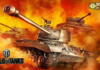 Grandes noticias para World of Tanks este mes
