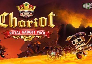 """Chariot: El DLC """"Dispositivos Reales"""" ya disponible en exclusiva para Xbox One"""