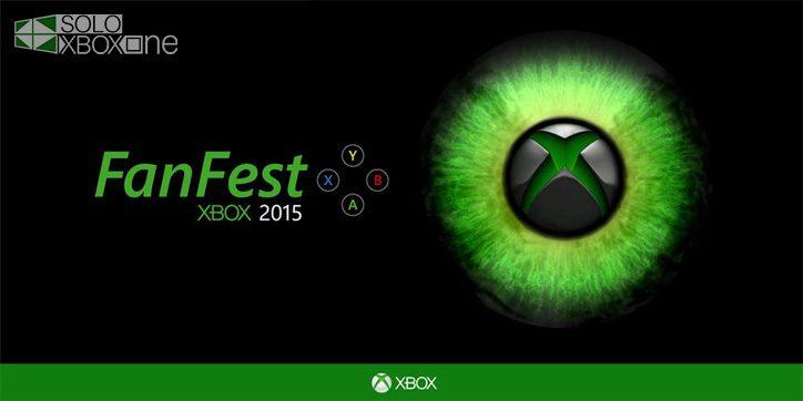 Microsoft España desvela más detalles sobre el FanFest Xbox 2015