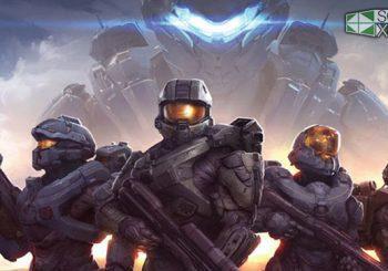 Kazuma Jinnouchi al frente de la banda sonora de Halo 5: Guardians