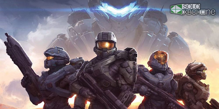 Halo 5: Guardians ya está en fase Gold