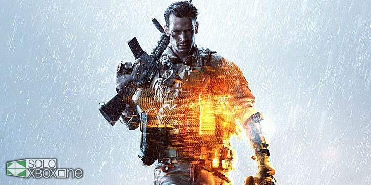 Nuevos eventos para Battlefield 4 durante Noviembre