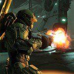Nuevas imágenes de la campaña de Halo 5: Guardians