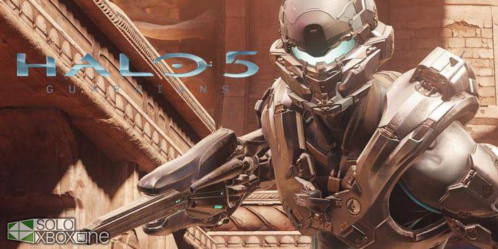 Tráiler de lanzamiento con Gameplay de Halo 5: Guardians