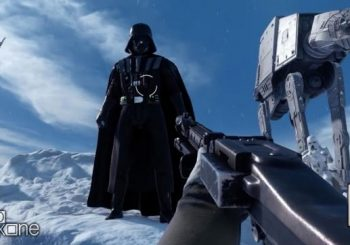 La beta de Star Wars Battlefront no tendrá modo offline
