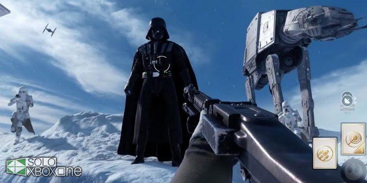 Star Wars Battlefront, el más vendido de la compañía de manera digital