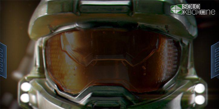 ¿Quieres ganar un pack de armas para Halo 5: Guardians? Entra en Xbox.com
