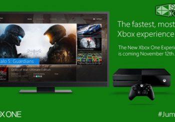 Estos son algunos de los bugs que aún persisten en la New Xbox One Experience