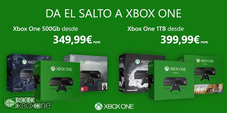 """Microsoft: """"Si quieres comprar una consola para jugar estas Navidades, esa consola será Xbox One"""""""