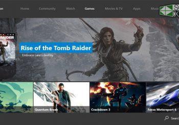 La New Xbox One Experience parece ser la interfaz más rápida de esta generación