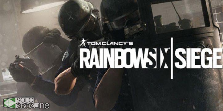 Nuevo tráiler de Tom Clancy's Rainbow Six Siege muestra la unidad GSG-9