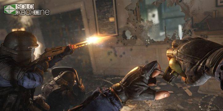 Nuevos modos y contenido revelado para Rainbow Six: Siege