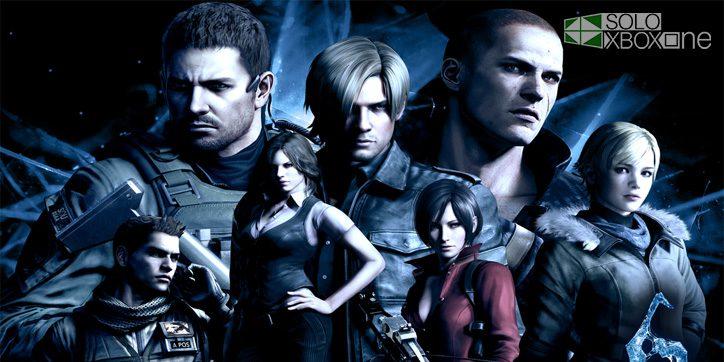 """Capcom advierte de """"estar atentos"""" ante un Resident Evil 7"""