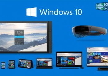 Resumen conferencia dispositivos Microsoft: Hololens, Lumia 950 y 950XL, Surface Pro 4 y Surface Book
