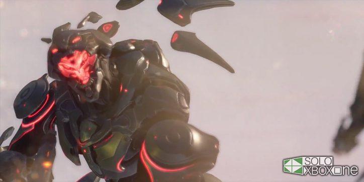 343 Industries trabaja en corregir los bugs del multiplayer de Halo 5: Guardians