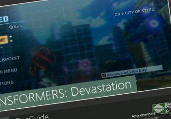 Microsoft presenta Beta Games and Apps