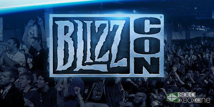Blizzard ya tiene lista la fecha definitiva para la Blizzcon de este 2019