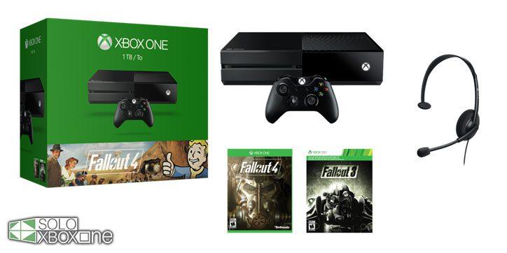Nuevo Bundle de Fallout para Xbox One