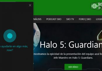 Cortana no llegará a Xbox One hasta 2016