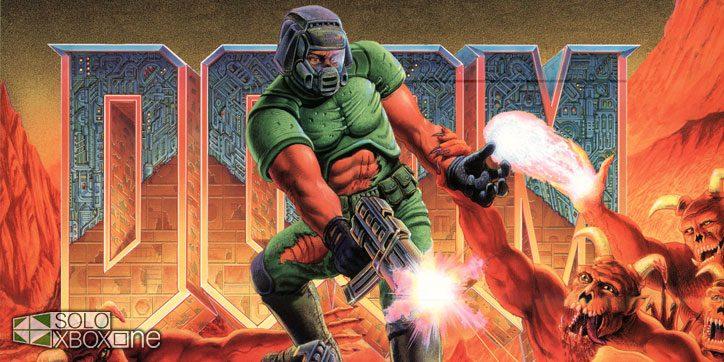 El Doom original podría ser también retrocompatible